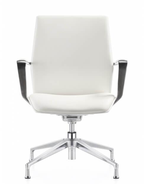 Front - Allen Diamond Visitor Chair
