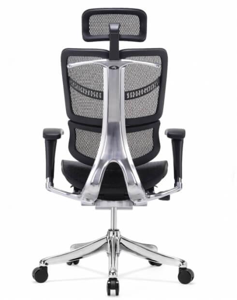 Back - Butterfly Super Ergonomic Executive Mesh Chair