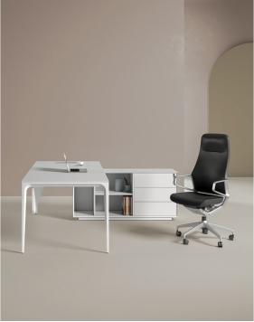 ARC Pro designer Serie L-vorm Directiebureau