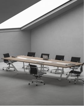 Diamond Modern Meeting Table